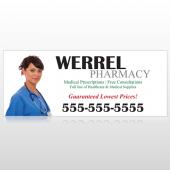 Pharmacist 104 Banner