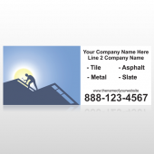Roofing 258 Banner