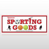 Sporting Goods 528 Banner
