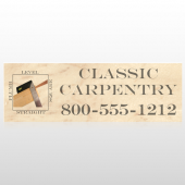 Carpentry 236 Banner