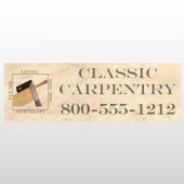 Carpentry 236 Banner