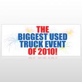 Fireworks 118 Banner