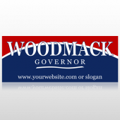 Governor 132 Custom Banner