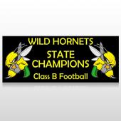 Hornet 44 Banner