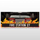 Safety Program 427 Custom Banner