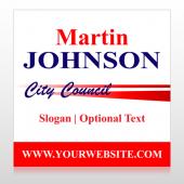 City Council 133 Custom Decal