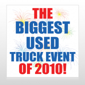 Fireworks 118 Custom Decal