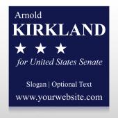 Senate 134 Custom Decal