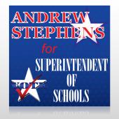 Superintendent 306 Custom Decal