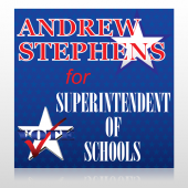 Superintendent 306 Sign