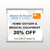 Home Oxygen 139 Track Banner