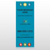 Insurance 176 Custom Banner