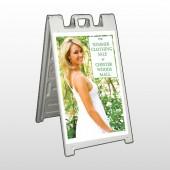 Summer Sale 533 A Frame Sign
