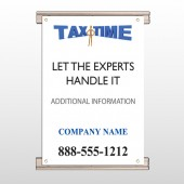 Tax Time 153 Track Banner