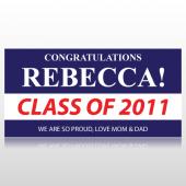 Custom Graduation Banners Personalized Graduation Banner At - Graduation banner template