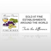 Wine 145 Custom Banner