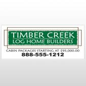 Builder 40 Custom Banner