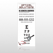 Eye Doctor 131 Custom Banner