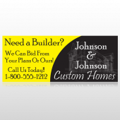 Yellow House Plan 216 Custom Banner