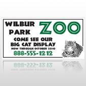 Zoo 127 Custom Decal
