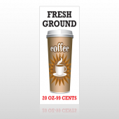 Coffee 119 Banner