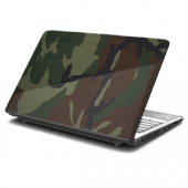 Hunter Camouflage Laptop Skin