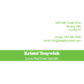 Business Card Template 15