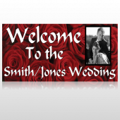 Rose Couple 04 Custom Sign