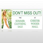 Summer Sale 533 Custom Decal