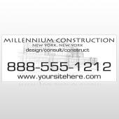 Builder 36 Custom Banner
