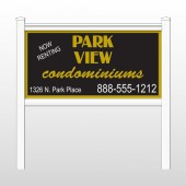 "Parkview 488 48""H x 96""W Site Sign"