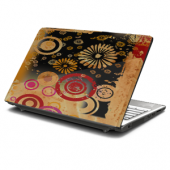 Silent Lucidity Laptop Skin