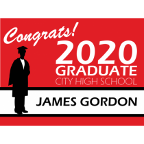 Stripe Graduation
