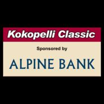 Kokopelli Classic Sponsored By