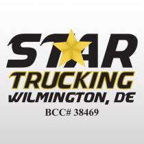 Star 332 Truck Lettering