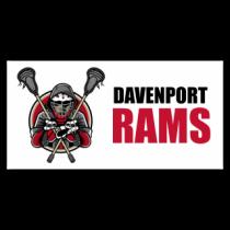Daventport Rams Lacrosse