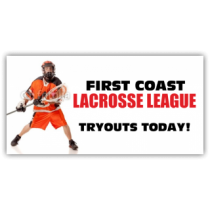 First Coast Lacrosse League Tryouts Today