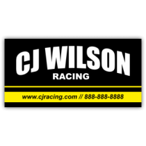 CJ Wilson Racing Team