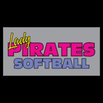 Lady Pirates Softball