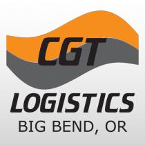 CGT 305 Truck Lettering