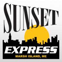 Sunset 314 Truck Lettering