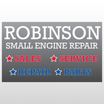 Repair 286 Window Lettering