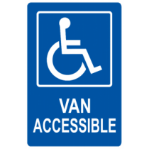 Van Access Alt