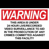 Surveillance Notice