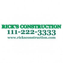 Rick's Construction
