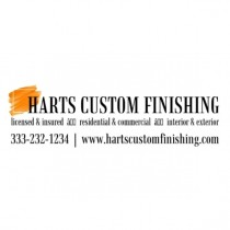 Harts Custom Finishing