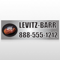 Bar 246 Floor Decal