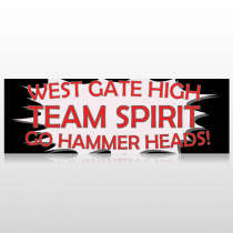 Team 55 Custom Decal