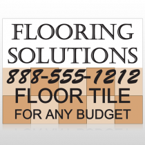 Flooring 239 Floor Decal