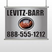 Bar 246 Hanging Banner